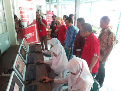 Big data, Broadband, Cloudera, Telkomsel