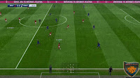 PES 2016 New SweetFX PoorFX NextGen V.1 by Farel Juncak