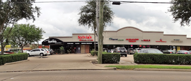 Sylvia's Westheimer location in August 2016