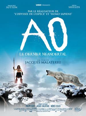 AoThe Last Neanderthal ดึกดำบรรพ์พันธุ์มนุษย์หิน