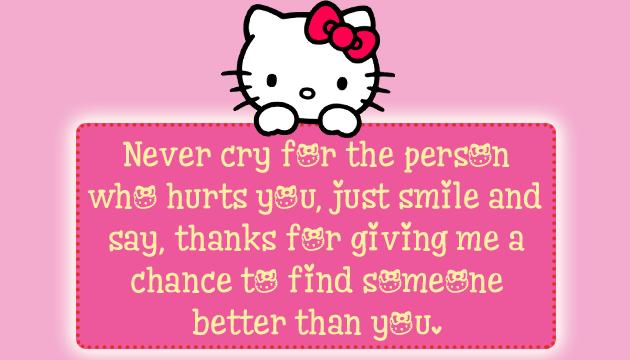 Mobile Font: Kitty TTF Font