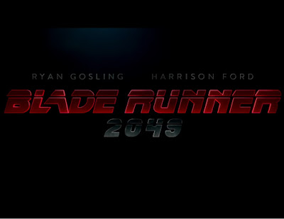 Trailer Italiano per Blade Runner 2049