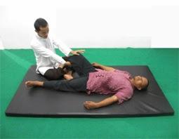 Terapi Pijat Thaiyo Massage