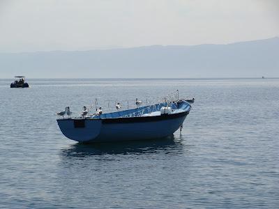 Охрид, езеро