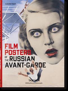 Film Posters de la Avant-Garde Rusa
