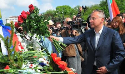 Най-силната кандидатура на ГЕРБ - Бойко Борисов