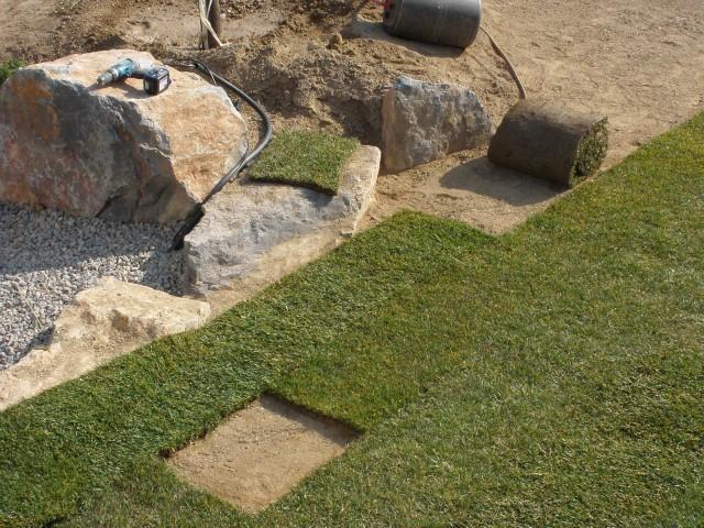 Reformas madrid bricolaje de jard n c mo colocar su for Bricolaje de jardin