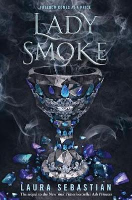 https://www.goodreads.com/book/show/40702154-lady-smoke