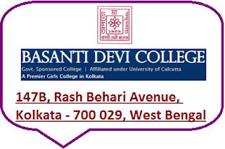 Basanti Devi College