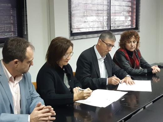 El Ivace cede el uso del inmueble de Aidima al Ayuntamiento de Benicarló