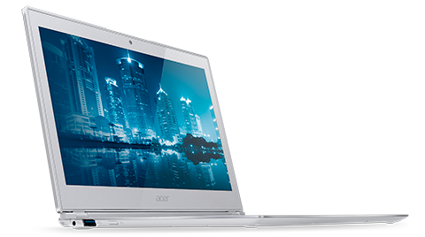 Acer Aspire S7-191-6859 Ultrabook Review   Specifications