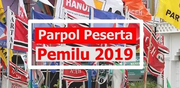 Koalisi Gerindra, PAN, PKS, PBB, Dan Demokrat Patut Didukung Untuk Cegah Pemilu Curang