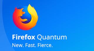 Mozilla Firefox Quantum 58.0.2 Offline Installer 2018