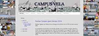 http://campusvela.blogspot.com.es/