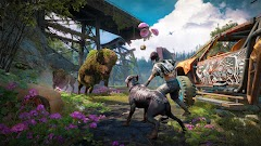 Top Chart UK; Far Cry New Dawn Merebut Posisi Satu