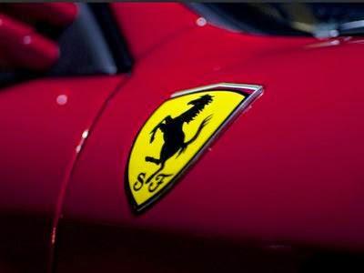 Σχεδιάζουν μικρή... Ferrari;
