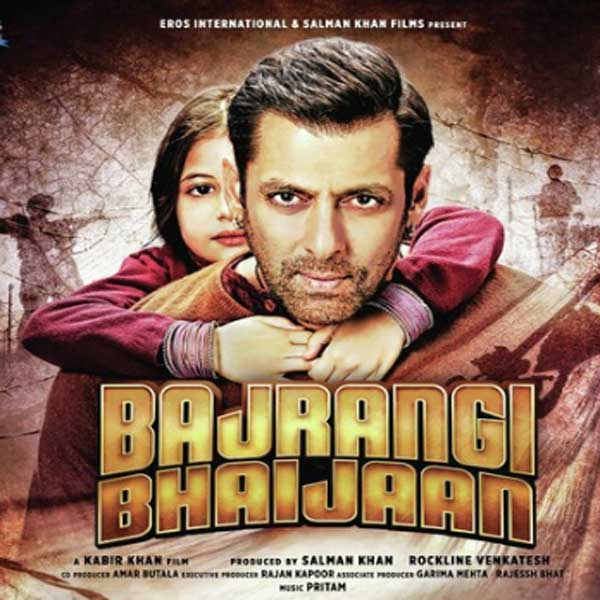 Bajrangi Bhaijaan, Film Bajrangi Bhaijaan, Bajrangi Bhaijaan Synopsis, Bajrangi Bhaijaan Movie, Bajrangi Bhaijaan Trailer, Bajrangi Bhaijaan Review, Download PosterFilm Bajrangi Bhaijaan 2016