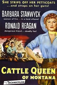 Watch Cattle Queen of Montana Online Free in HD