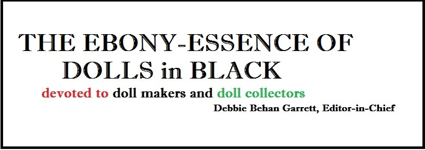 Ebony-Essence of Dolls in Black