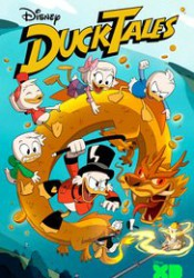 DuckTales Temporada 1
