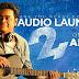 24 Movie Audio Launch Tomorrow