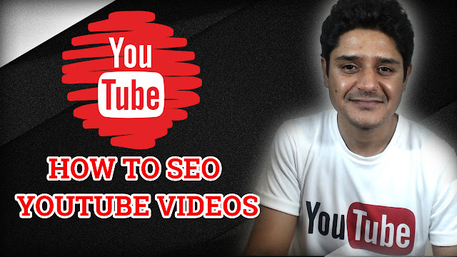 How to seo YouTube with tittle and tags and how to write page description for seo