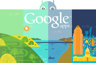Cara Instal Google Playstore dan Aplikasi Google Lainnya (GApps)