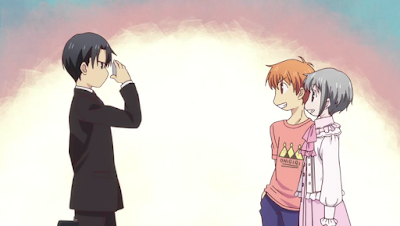 Fruits Basket 2019 Episode 06 Subtitle Indonesia