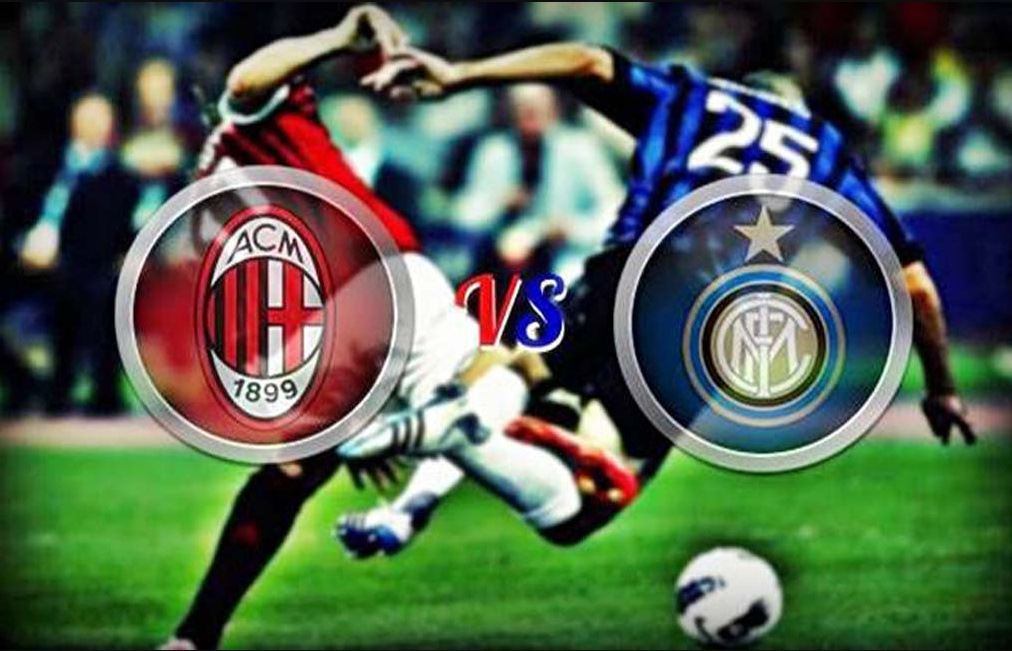 DIRETTA MILAN-INTER Streaming Coppa Italia: dove vedere LIVE Web e in VIDEO TV