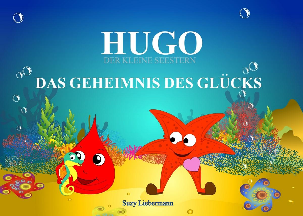 Ib Pyp Children S Books Hugo The Happy Starfish