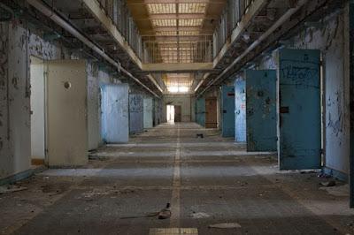 Empty cells.