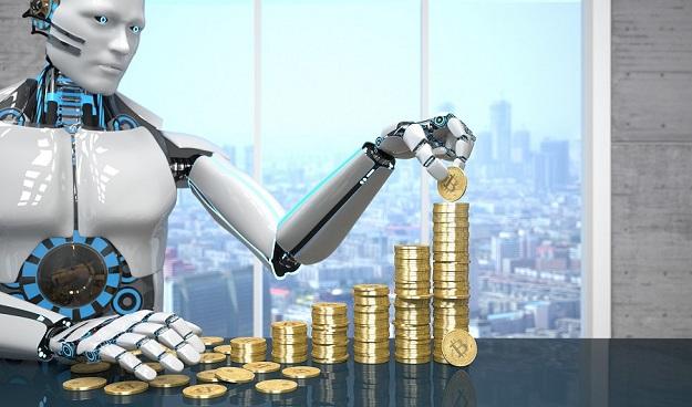 الذكاء الاصطناعى يغير طريقة دفع الضرائب وكيفية تحصيلها