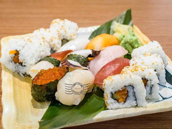 Hoya Japanese Restaurant @ Alor Setar, Kedah