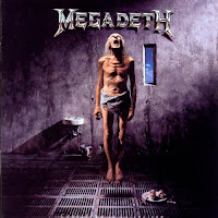 Countdown to extintion. Megadeth
