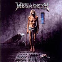 Countdown to extintion. Megadeth