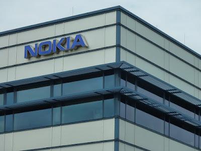 諾基亞回來了! 1.7億歐元併法國新創,衝刺智慧健康市場