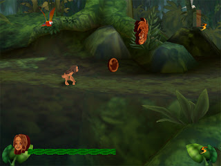Tarzan torrent