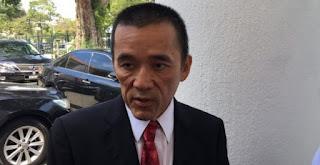 'Money Game' Wakil Rakyat DAP Tidak Puas Hati