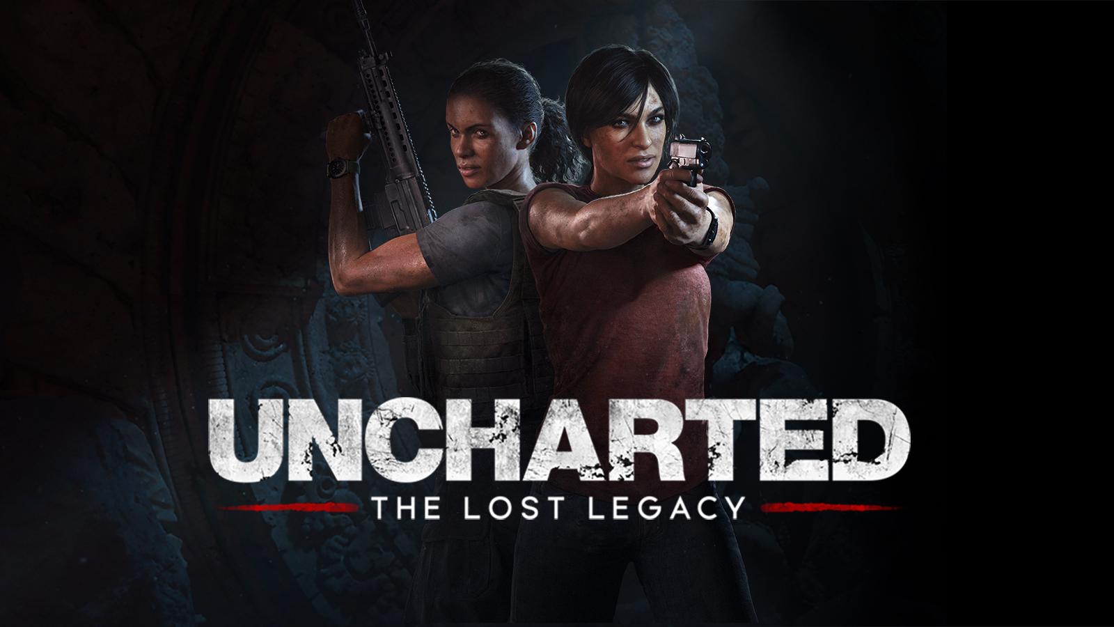 Uncharted podría seguir la línea de explorar nuevos personajes