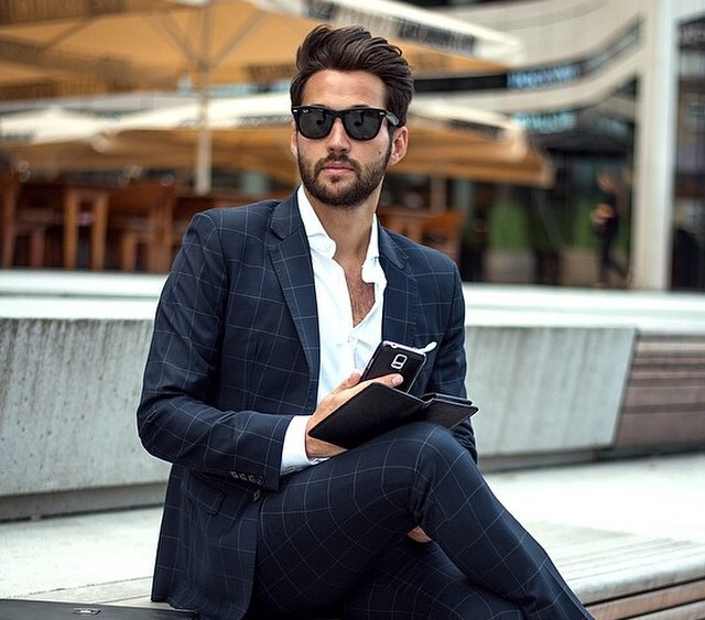 8 Mens Fashion Blog By Top Fashion Blogger