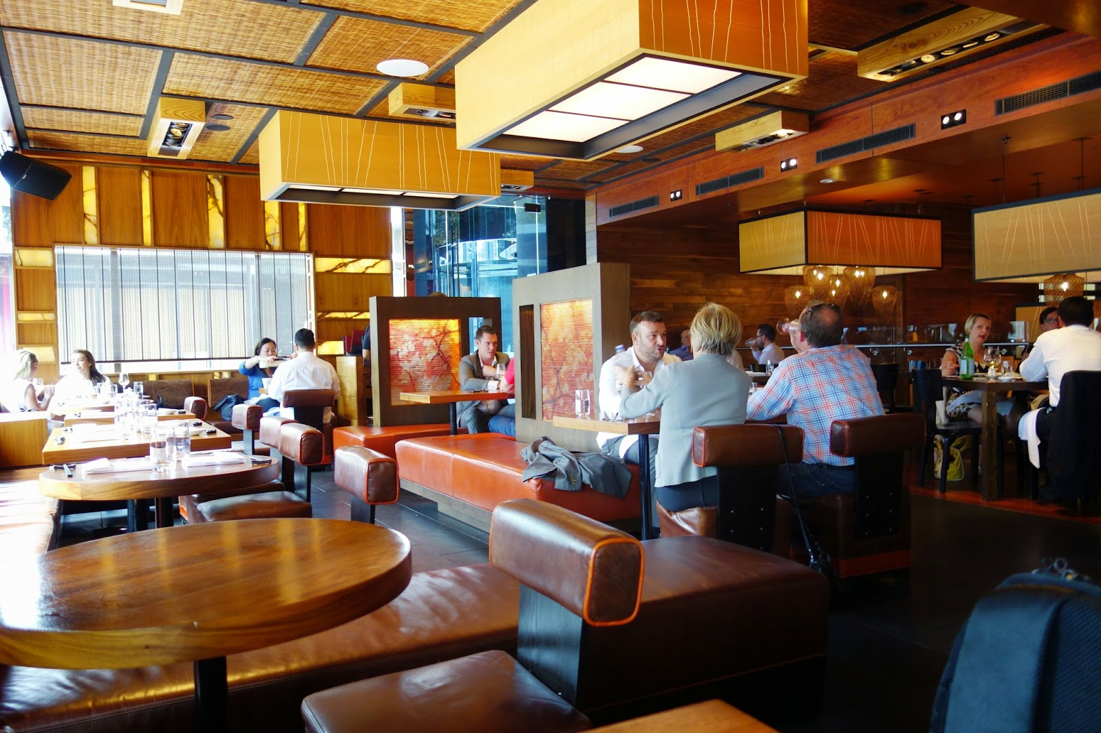 Nobu Crown Casino Melbourne