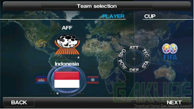 Alternatif Download Winning Eleven 2012 Apk