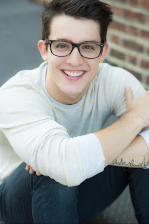 FPAC to host Newsies Dance Master Classes with Broadway's Clay Thomson
