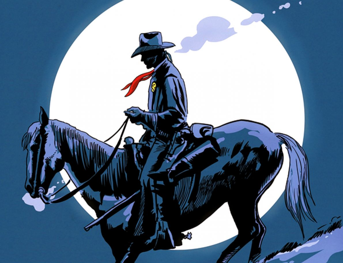 The Lone Ranger Wallpaper and Background Image 1280x960 ID