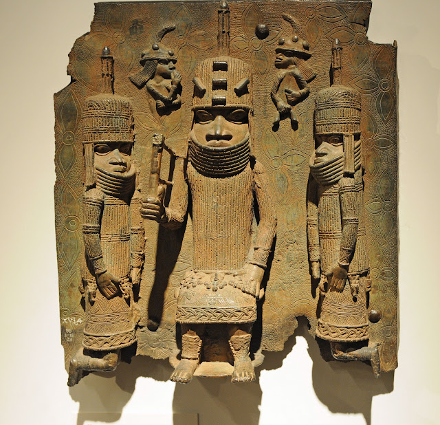 British Museum and other European institutions try to forge deal with west Africa to return the Benin bronzes