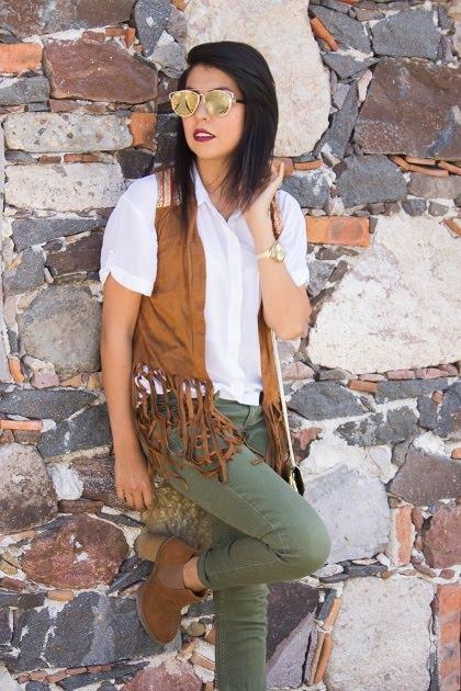 blogger mexicana