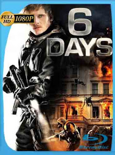 6 Días (2017)HD [1080p] Latino [GoogleDrive] SilvestreHD