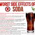 """Sức Khỏe Của Bạn: Soda - thủ phạm"""" gây ra ung thư túi mật?"""