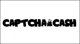 Captcha2cash