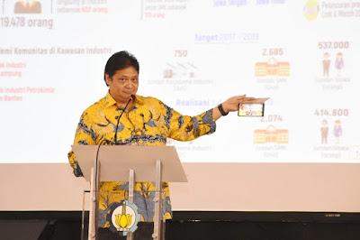 Indeks PMI Terus Naik, Sektor Manufaktur Indonesia Mantap Berekspansi
